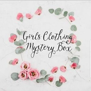 Other - Girls Clothing Mystery Box
